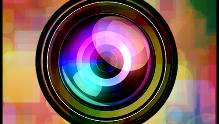 Bokeh Effects Photo Editor